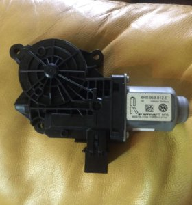 Моторчик стеклоподъемника