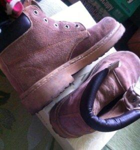 Ботинки женские🎉
