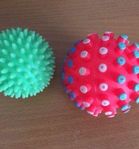 Мячи для собак