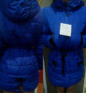Куртка, парка, пальто