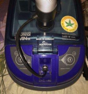 Моющий пылесос Thomas Twin TT