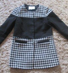 Новое пальто Osa , размер 40-42