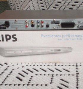 Philips DVD плеер
