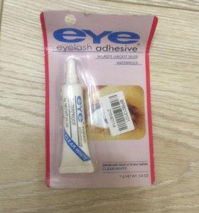 Клей для накладных ресниц EYE