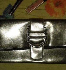 Клатч (сумка)