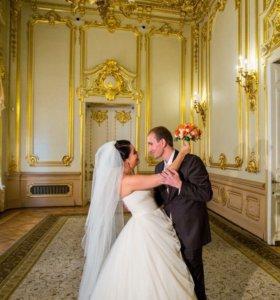 Свадебное платье Belfaso