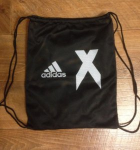 Рюкзак мешок футбол adidas