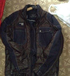 Куртка (лето-осень)- Walkhard