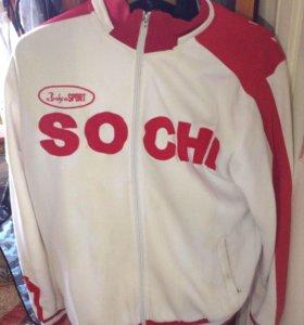 Спортивная олимпийка-Bosco Sport Sochi 2014
