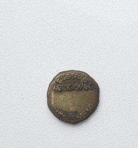 Монета Римская Империя.