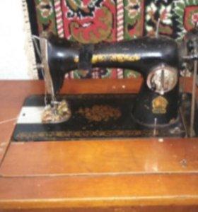 Швейная машинка класса-1м