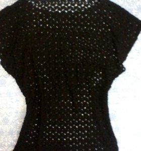 Блузка новая,ажурная