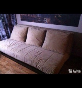 Продам диван-кровать!!!