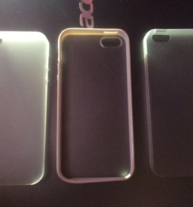 Чехол новый на iPhone 5/5S.