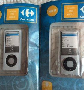 Новый чехол на iPod nano 5.