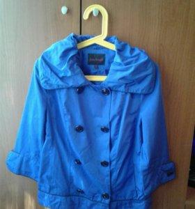 Куртка весна (срочно)