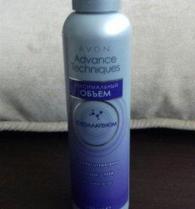 Лосьен-спрей для тонких волос от Avon