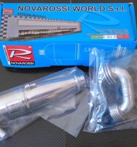 Novarossi 52008 труба для Р/У моделей 1/8 класса
