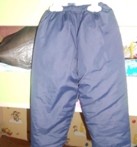 Курта штаны