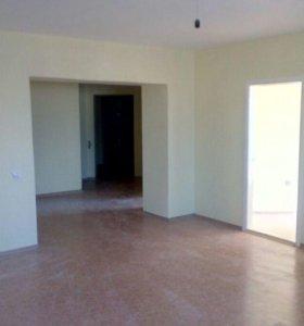 Продам квартиру в новостройке 2-к квартира 90 м