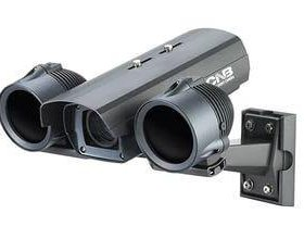 Установка видео домафонов и систем видеонаблюдения
