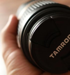 Зум обьектив Tamron SP 70-300 f/4-5.6  DI VS USD