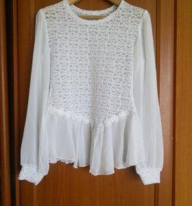 Распродажа школьных блузок!