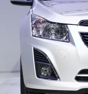 Продам великолепный автомобиль Cruze 2013 года
