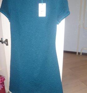 Новое платье бифри