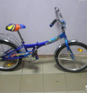 """Велосипед Navigator Patriot """"20"""""""