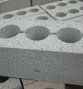 Блоки полублоки