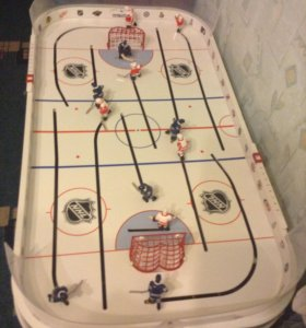"Хоккей ""STIGA Stanley Cup"""