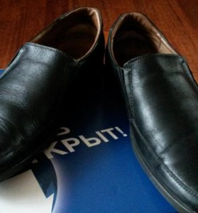 Туфли мужские Ralf