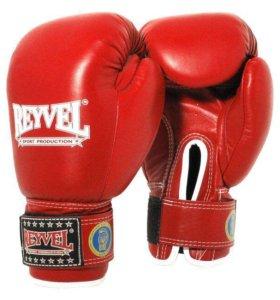 Перчатки боксерские Rayvel