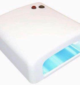 Лампа для сушки гель-лаков