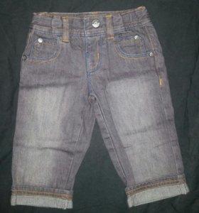 Новые джинсы р74-80