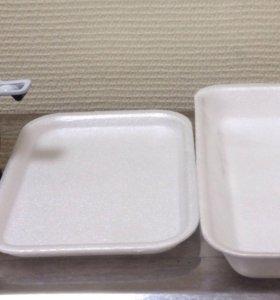 Посуда одноразовая разная+подарки