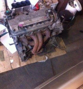 ДВС двигатель Honda Accord