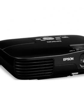Портативный проектор Epson EB-S82