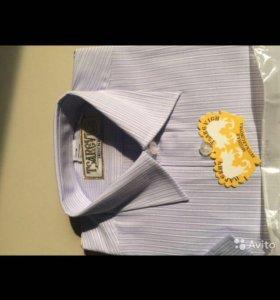 Продам новую рубашку на мальчика фирма Царевич