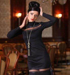 Платье, размер 40-42 (новое)