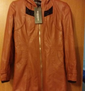 Куртка(осень/весна)