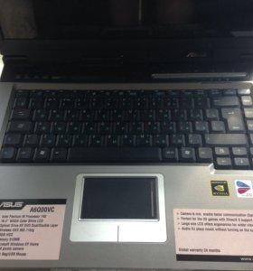 Ноутбук ASIs A6Q00VC