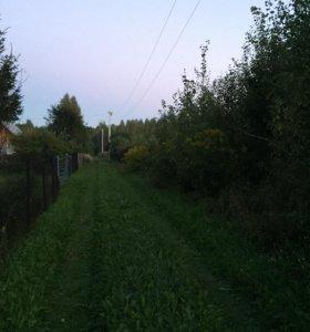 Садовый участок 10 соток