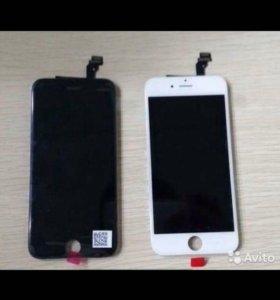 Жк модули для iPhone 5,5s