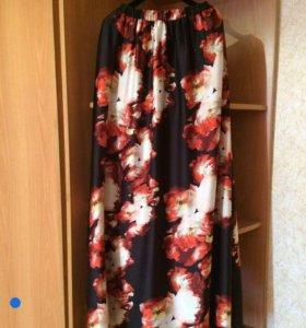 Великолепная юбка