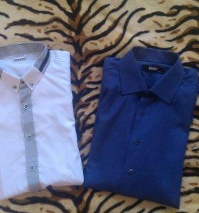 Продам рубашки в отличном состоянии!!!