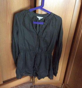 Рубашка кофта 44-46