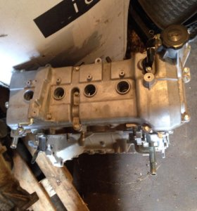 Двигатель Мазда 3 BK(1,6)