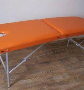 Складная кушетка / массажный стол